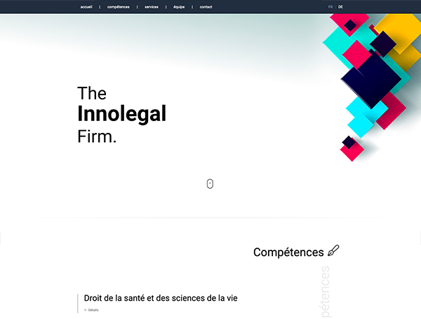 The Innolegal Firm